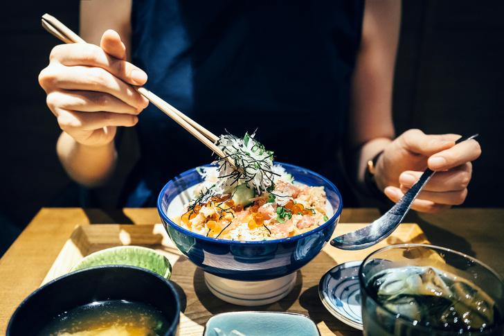 Фото №1 - Полный гид по японской диете: с чем ее едят и в чем минусы