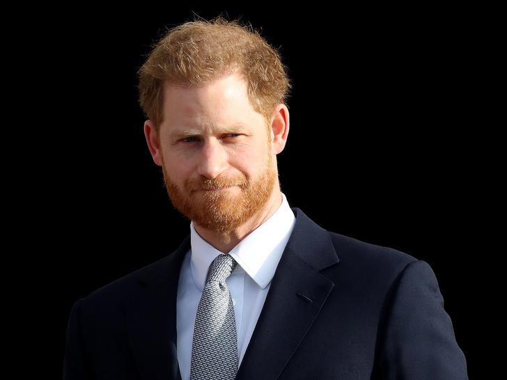 Фото №2 - Не только Кембриджские: кто еще пытался отговорить Гарри от женитьбы (и почему это не сработало)