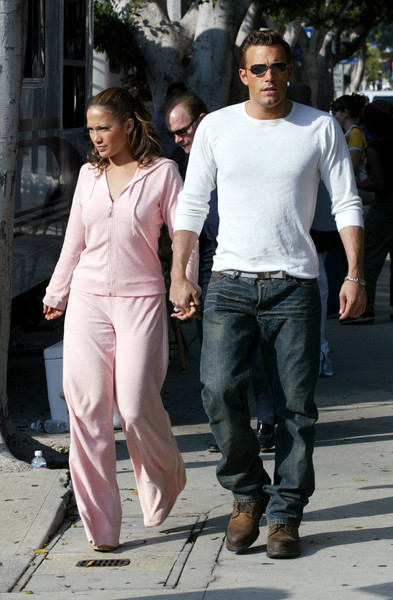 Фото №7 - Беннифер на стиле: 8 случаев, когда Джей Ло и Бен Аффлек доказали, что отлично смотрятся вместе