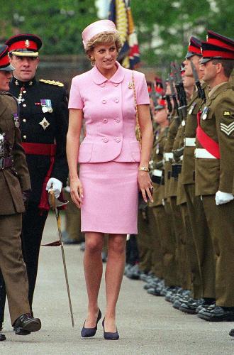 Фото №6 - Диана и Версаче: как итальянский дизайнер помог британской принцессе стать собой