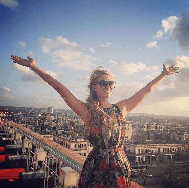 Фото №12 - Instagram недели: Лучшие фото звезд