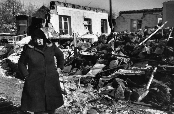 Фото №11 - История потрясений: 10 самых разрушительных землетрясений XX и XXI веков