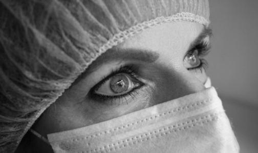 """Фото №1 - Эксперты выяснили, почему """"выгорают"""" более 70% российских онкологов"""