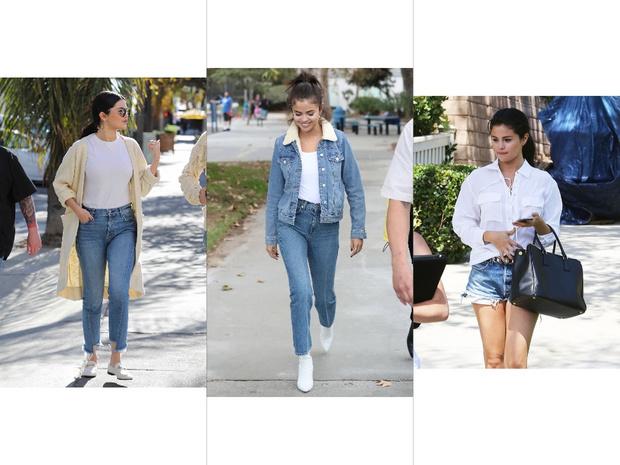 Фото №1 - Как одеться в стиле Селены Гомес: 9 образов для прогулки, свидания и домашней вечеринки