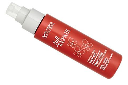 Восстанавливающая вуаль для волос Full Repair Perfect Ends Sheer Mist, John Frieda