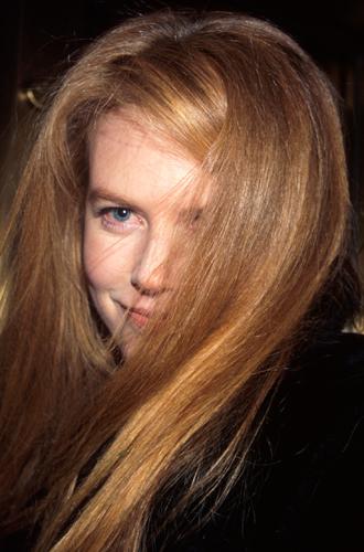 Фото №4 - Рыжая бестия: самые любопытные факты о Николь Кидман