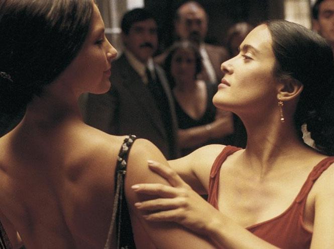 Фото №5 - От Елизаветы II до Фриды Кало: 5 фильмов о женщинах, чьи имена навсегда вошли в историю