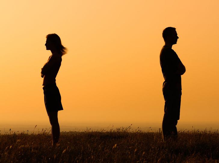 Фото №4 - Совет психолога: как правильно расстаться
