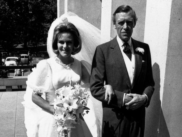 Фото №3 - Неугодный зять: почему родители Камиллы не хотели, чтобы она выходила за Чарльза