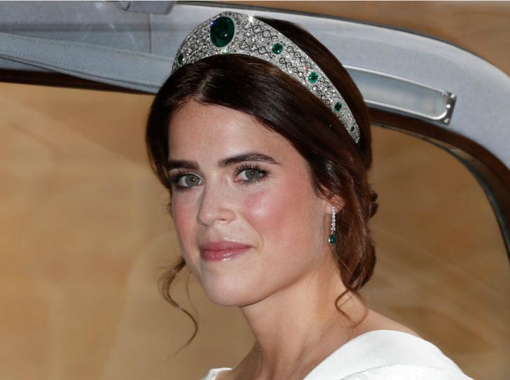 Фото №1 - Почему Евгения Йоркская не любит, когда ее называют принцессой