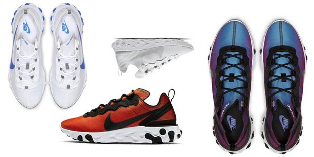 Фото №2 - Что купить: 3 пары новых кроссовок и кед, на которые стоит обратить внимание этой весной