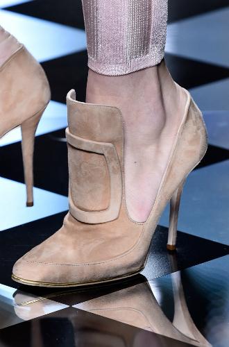Фото №57 - Самая модная обувь сезона осень-зима 16/17, часть 1