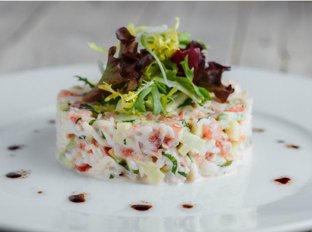 Фото №5 - Дары моря: 5 оригинальных рецептов с рыбой и морепродуктами