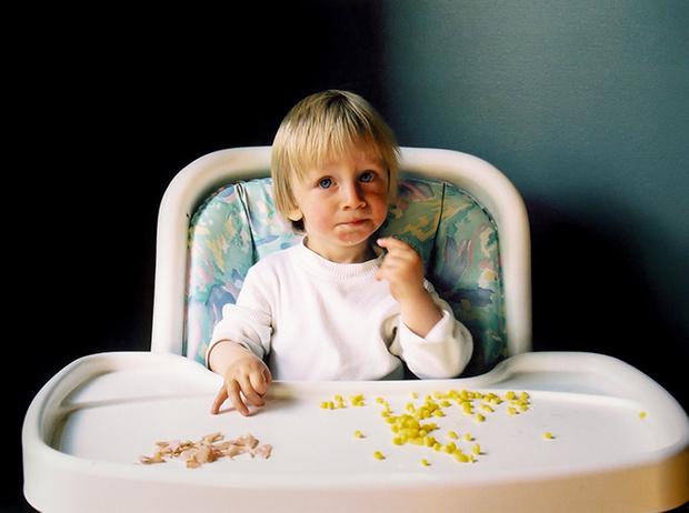 Фото №8 - Мой ребенок ест: 10 правил пищевого воспитания европейцев, которые пригодятся нам