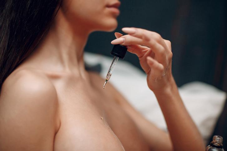 Фото №2 - До какого возраста растет женская грудь