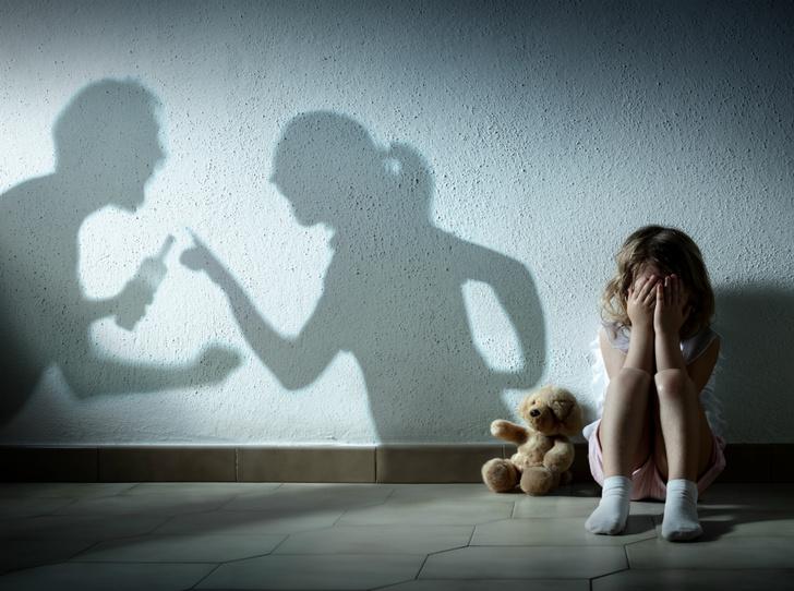 Фото №4 - Как защититься, если вы столкнулись с насилием: 8 главных шагов