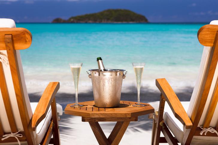 Фото №8 - Пикник на пляже: 10 секретов успеха