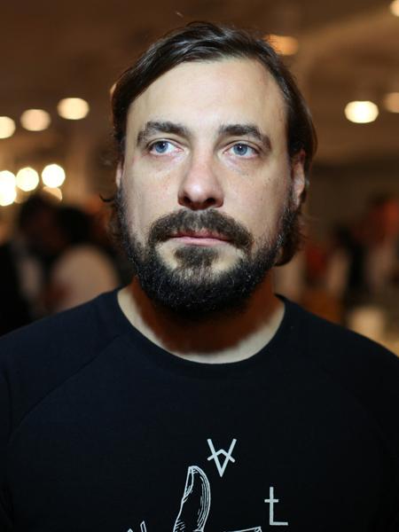 Евгений Цыганов фото