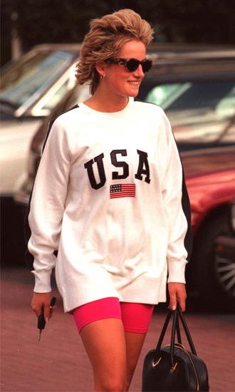 Фото №15 - Поколение X: тренды из 90-х, которые мы будем носить в этом году