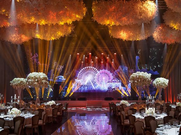 Фото №10 - Лучшие свадебные площадки Москвы