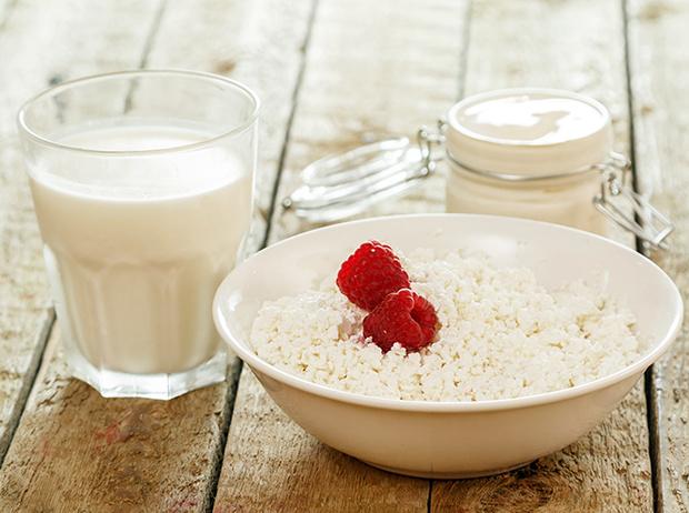 Фото №3 - Продукты, которые можно есть перед сном