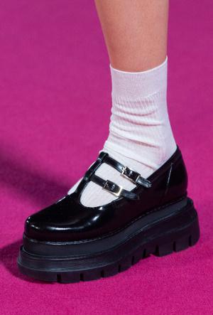 Фото №12 - Самая модная обувь осени и зимы 2020/21