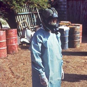 Фото №1 - В Конго обнаружен смертельный вирус