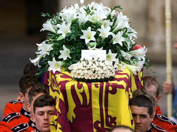 Фото №4 - Последняя победа, которую принцесса Диана одержала в ночь перед своими похоронами