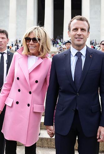 Фото №10 - Как политики и принцы диктуют нам новые правила публичного проявления любви