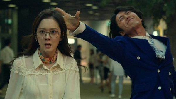 Фото №11 - Дорамы для взрослых: 10 корейских сериалов с очень горячими сценами 🤤🔥