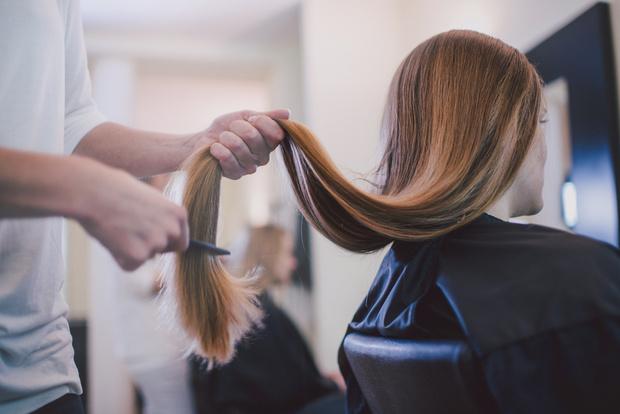 Фото №4 - Окрашивание волос во время беременности: вредно или нет