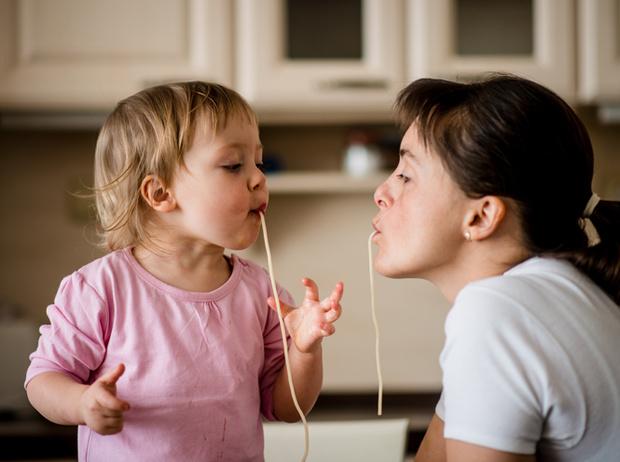 Фото №3 - 10 советов, как научить ребенка есть красиво
