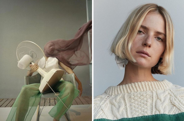 Фото №4 - 3 восстанавливающие процедуры для волос на осень