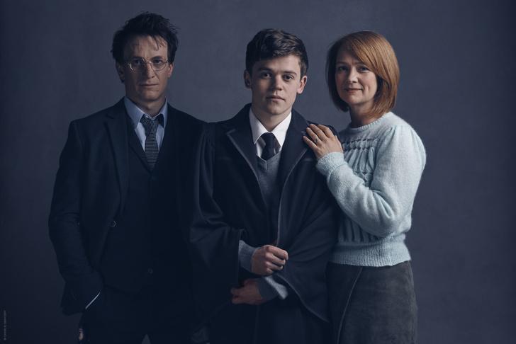 Фото №12 - 15 удивительных фактов о Гриффиндоре, которые знают не все фанаты «Гарри Поттера» 🦁