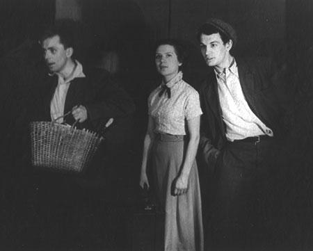 Фото №22 - 100 лет Щуке: редкие фото известных актеров