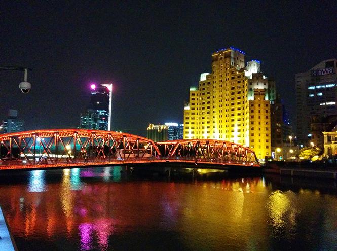 Фото №5 - Китай: лучшие места и развлечения Шанхая