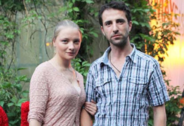 Екатерина Вилкова и Илья Любимов: фото