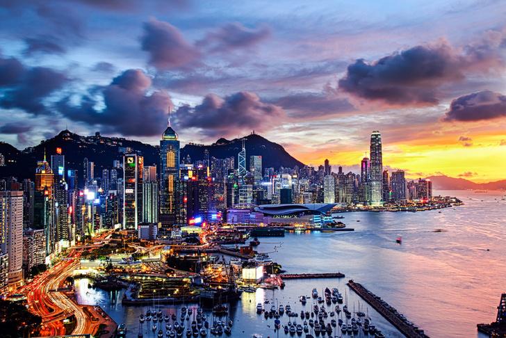 Фото №1 - Названы самые привлекательные города для туристов