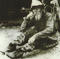 Фото №8 - Кнут Радинг, телеграфист и фотограф