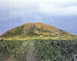Фото №2 - Пирамиды степей