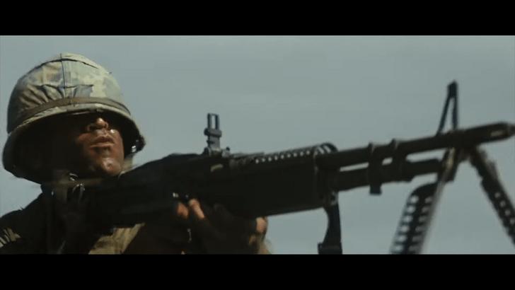 Фото №7 - 7 типичных ошибок в фильмах про войну