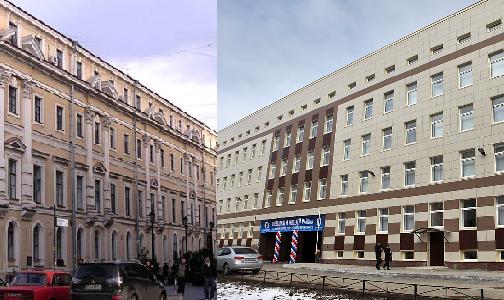 Фото №1 - Реформа здравоохранения Петербурга: что изменится от перестановки мест слагаемых