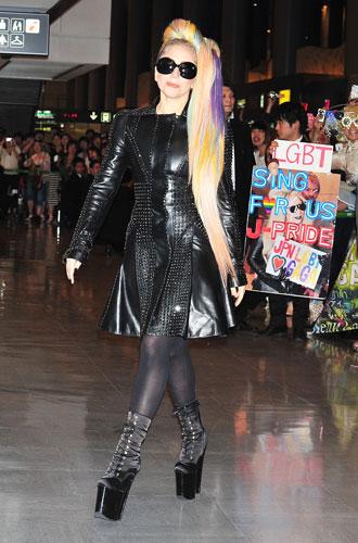 Фото №23 - Как Леди Гага стала настоящей леди (и почему она больше не королева эпатажа)