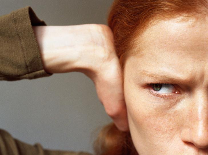 Фото №4 - Все у вас в голове: популярная психосоматика (и как себя лечить)