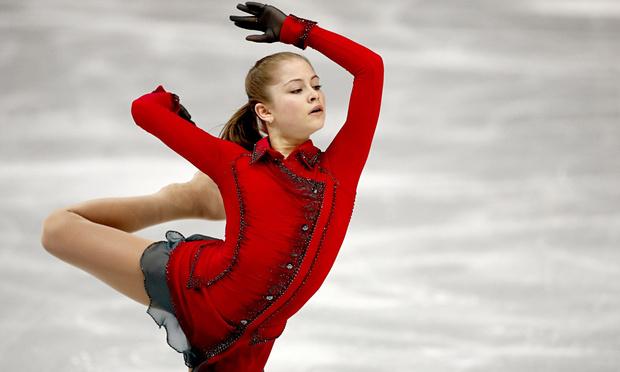 Фото №1 - Почему фигуристка Юлия Липницкая не попадет на чемпионат России?