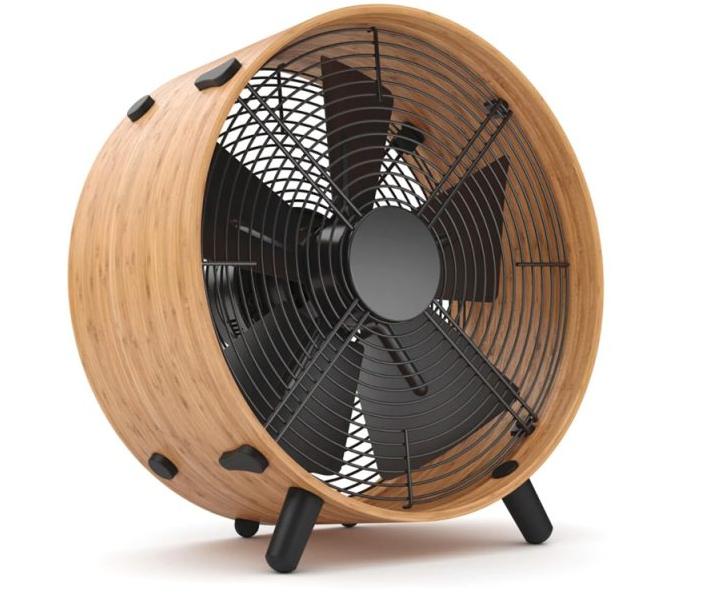 Фото №1 - ТОП-15 дизайнерских вентиляторов: выбор ELLE DECORATION