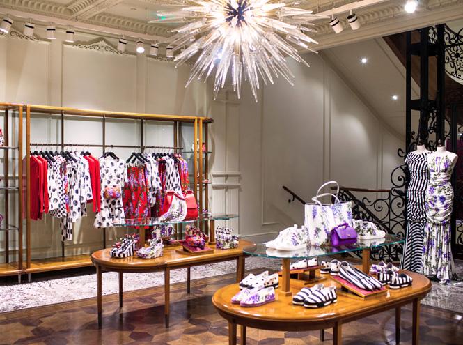 Фото №3 - Dolce&Gabbana посвятили новую коллекцию Москве