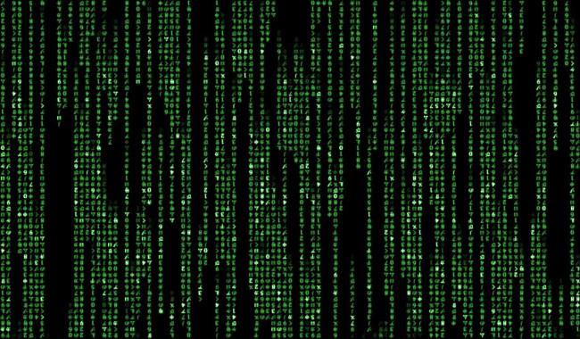 Фото №1 - В «Сколкове» предложили использовать алгоритм для написания законов
