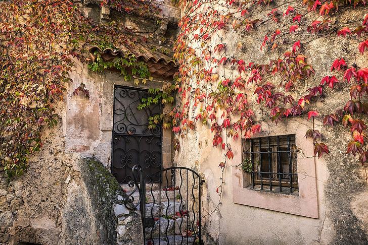 Фото №3 - Назад в прошлое: 7 сохранившихся средневековых городов