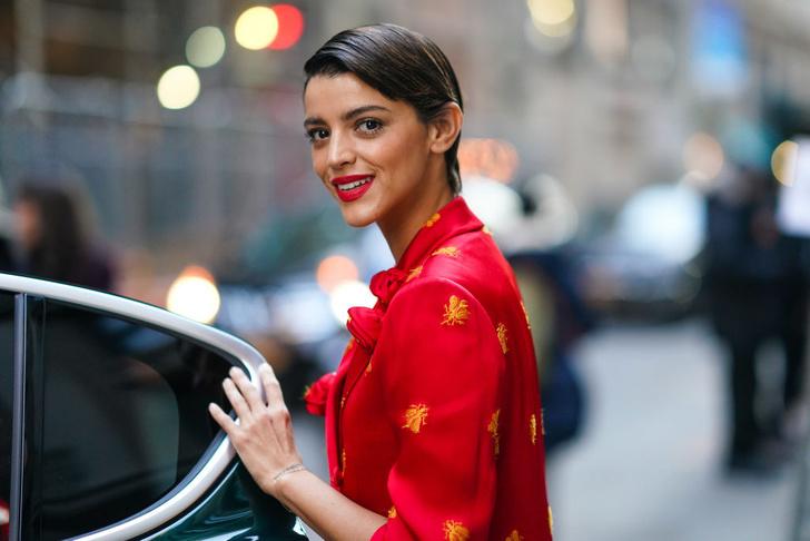 Фото №2 - Может ли одежда ярких цветов сделать вас счастливее